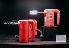 INTERNATIONAL HOME + HOUSEWARES SHOW 2013 - Bodum Bistro Hand Mixer