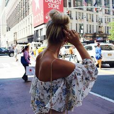 Career Apparel: Dress for Success Spring Summer Fashion, Spring Outfits, Fashion Beauty, Fashion Looks, New York, Nyc, New Fashion Trends, Maxi Skirts, Playsuit