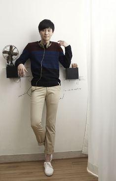 พัคซอจุน (Park Seo Joon) - ดาราเกาหลี