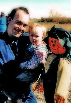 The three of us '03
