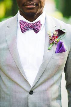 Luxurious Outdoor Nigerian Wedding in California - Munaluchi Bridal Magazine #groom #fashion #wedding
