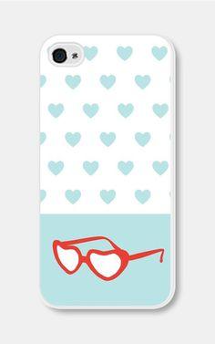 iPhone Case Heart iPhone 5c