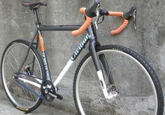 Civilian Le Roi Le Veut d'lux (via Bike Rumor)