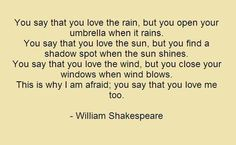 Shakespeare Forbidden Love Quotes | shakespeare quotes