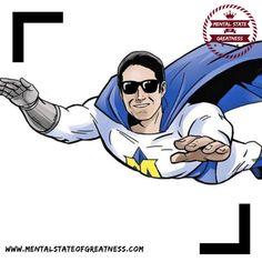 "#029 – Michel Fornasier aka Bionicman – Aus ""Schwächen"" Stärken machen Angst, Movies, Movie Posters, Growing Up, Role Models, Consciousness, Superheroes, Films, Film Poster"