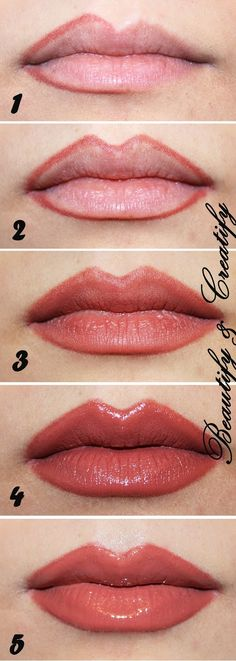 make your lips fuller instantly