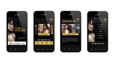Moda Luanda tem aplicativo para Smartphones https://angorussia.com/tech/44808/