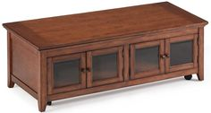 Harbor Bay Lift Top Cocktail Table by Magnussen Home