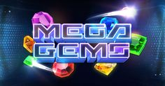 Choose to Shine, Play Mega Gems! Mega Gems powered by Betsoft Gaming is an arcade-themed slot machine. It has 5 reels, 10 pay lines, and pretty nice features. Gem Online, Slot Online, Online Casino Reviews, 3d Video, Free Slots, Best Casino, Game Ui, Casino Games, Slot Machine