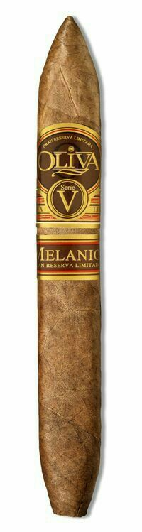 Olivia cigar Series V selected number one in the world by cigar aficionado