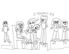 Jack's Birth