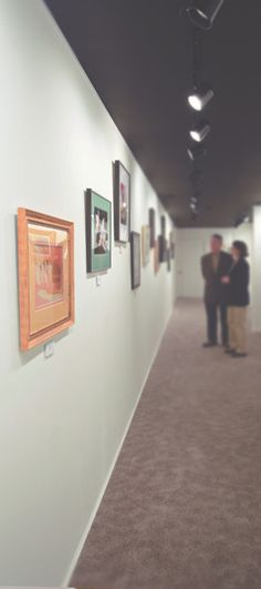 Our Art Gallery featuring many artists from all over
