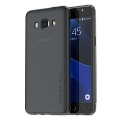 2016 Galaxy J7 (6) J710 Case, araree [J Cover] Ultra Thin