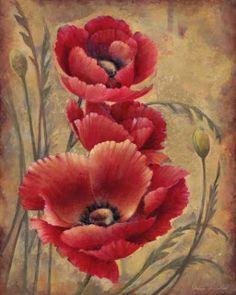 Мир искусства в живописи: Elaine Vollherbst-Lane