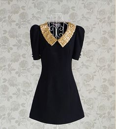 Slim Fashion Party Dress