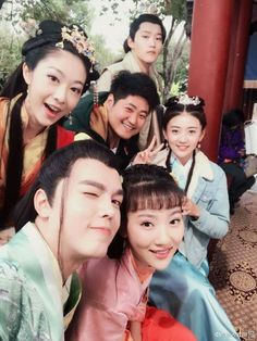 The Eternal Love 2017 Cast Princess Weiyoung, Fighter Of The Destiny, Eternal Love Drama, Nirvana In Fire, Dramas, Chines Drama, Love Cast, Castle In The Sky, Kdrama Actors