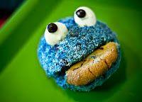 Triki cupcakes, ñam!