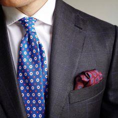 #saturday #tieandpocketsquare Accessories #handemade In Italy @swannetoscar #wiwt #lookbook #apparel #mnswr #menswear #igfashion #tailor #mensfashionpost #fashion #mensfashion #gentleman #gentlemen...