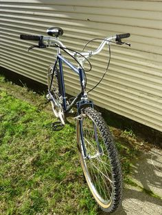Specialized? No, it's a Stumpy rebuild (1985)  I specially like the fork.