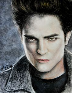 Robert Pattinson | Twilight - Robert Pattinson by *noeling on deviantART