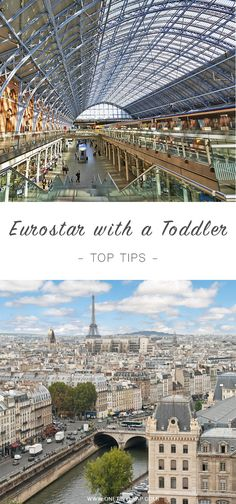We loved our Eurostar experience and want everybody to enjoy taking their baby or toddler on the eurostar - have a read of our top five tips.