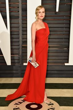 Diane Kruger   Galería de fotos 2 de 71   GLAMOUR