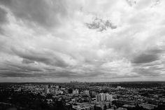 LA by David Nemcsik