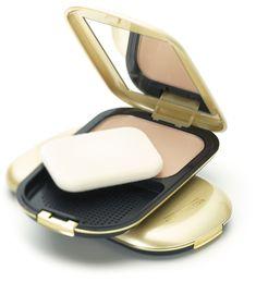 Max Factor Facefinity Compact meikkipuuteri sävy 1 porcelain alk. 14,90€