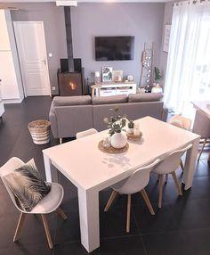 [New] The 10 Best Home Decor (with Pictures) - . Love is home Je ne sais plus vraiment quel style Interior Design Living Room, Living Room Designs, Living Room Decor, Home Decor Pictures, Apartment Living, Home And Living, House Design, Room Style, Decor Ideas