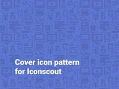 Cover Icon Pattern by Jemis Mali