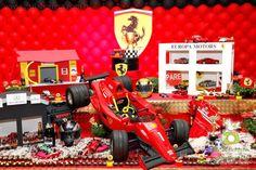 Tema: Fórmula 1