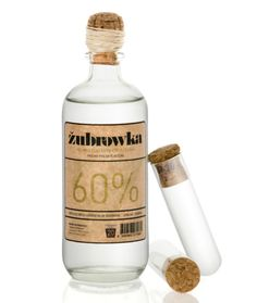 zubrowka design by Elisabeth Limi