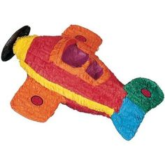 Pinata Flugzeug: Amazon.de: Spielzeug
