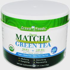 Stay green and shop your favorite green tea with Antioxidant support and digestive health . The best price and top brands at www.Pickvitamin.com .