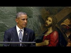 WHAT OBAMA HATES ABOUT JESUS ...and why Obama wages war on Christianity http://www.infowars.com/what-obama-hates-about-jesus/