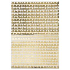 Papier patch Gold Mountains