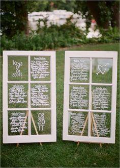 Inspiración: la ventanita del amorEste sábado les traigo una idea que es tendencia en el mundo nupcial y que puede ser un éxito si lo hacés para tu boda, en especial si te casás este verano (ya que luce alucinante en exteriores).