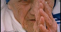 NOVENA DE EMERGENCIA A Santa Madre Teresa de Calcuta Ante la gran cantidad de problemas que afrontaba con frecuencia y en - See more at: http://mariamcontigo.blogspot.com/2016/09/oracion-para-hoy-80916.html#sthash.241miRhW.dpuf