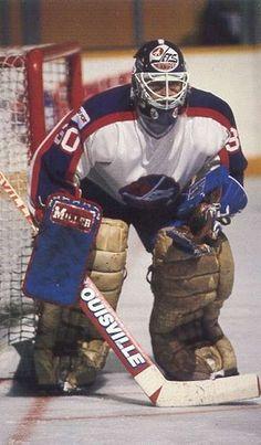 "Daniel Berthiaume ""the bandit"" Hockey Shot, Flyers Hockey, Ice Hockey Teams, Bruins Hockey, Hockey Goalie, Hockey Players, Hockey Stuff, Nhl, Ice Hockey"