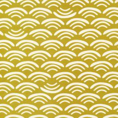 Smile & Wave in Reed from Koi by Rashida Coleman by ModernQuilter, $13.25