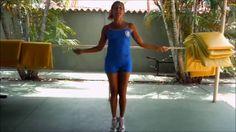 """""""El Desafio de Sentirse Bien"""" - Técnica para Saltar la Cuerda - http://dietasparabajardepesos.com/blog/el-desafio-de-sentirse-bien-tecnica-para-saltar-la-cuerda/"""