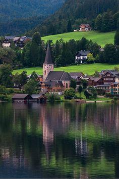 - sublim-ature: Bad Ausee, Austria Friedrich Beren