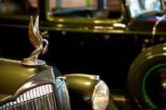 Canton Classic Car Museum - image © matt frederick