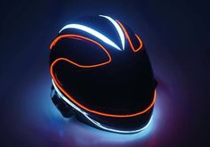 LightMode Kits Let You Customize Your Helmet with EL Lights