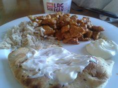 Mills - Lag din egen (MelinaAmundsen) Grains, Rice, Meat, Chicken, Food, Blogging, Essen, Meals, Seeds