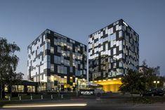 EURALIS Headquarters,© Sylvain Mille