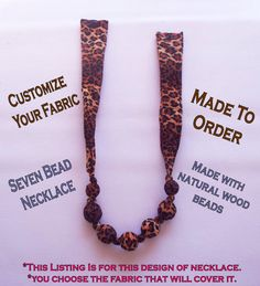 Hey, I found this really awesome Etsy listing at https://www.etsy.com/listing/200370717/customize-your-own-necklace-nursing