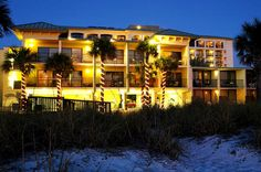 Sirata Beach Resort, St. Pete, FL