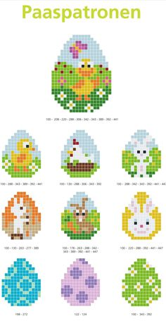 Discover recipes, home ideas, style inspiration and other ideas to try. Hama Beads Design, Diy Perler Beads, Perler Bead Art, Mini Cross Stitch, Beaded Cross Stitch, Cross Stitch Embroidery, Pearler Bead Patterns, Perler Patterns, Cross Stitch Designs