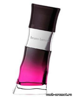 Женская туалетная вода Dangerous Women от #BrunoBanani #parfum #perfume #parfuminRussia #vasharomatru